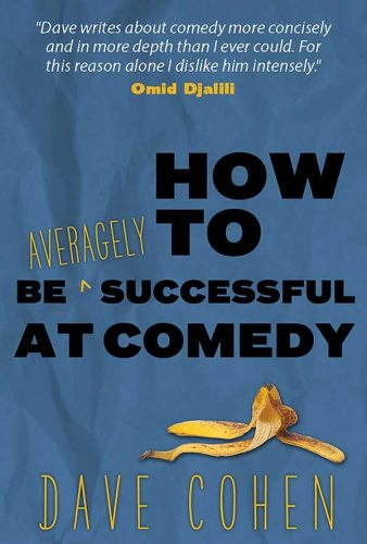 book-cover-how-to-be-averagely-successful-at-comedy
