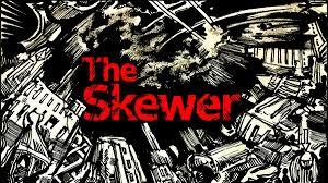 BBC Radio 4 - The Skewer