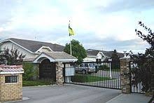 Image result for gated community