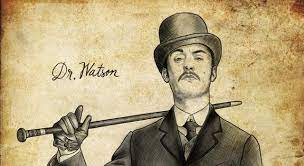 Today in History: Birthday of Sherlock Holmes' sidekick, Dr Watson |  Roodepoort Record